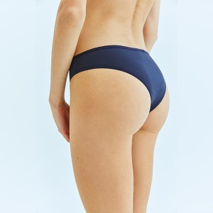 Navy Brazilian Bottom